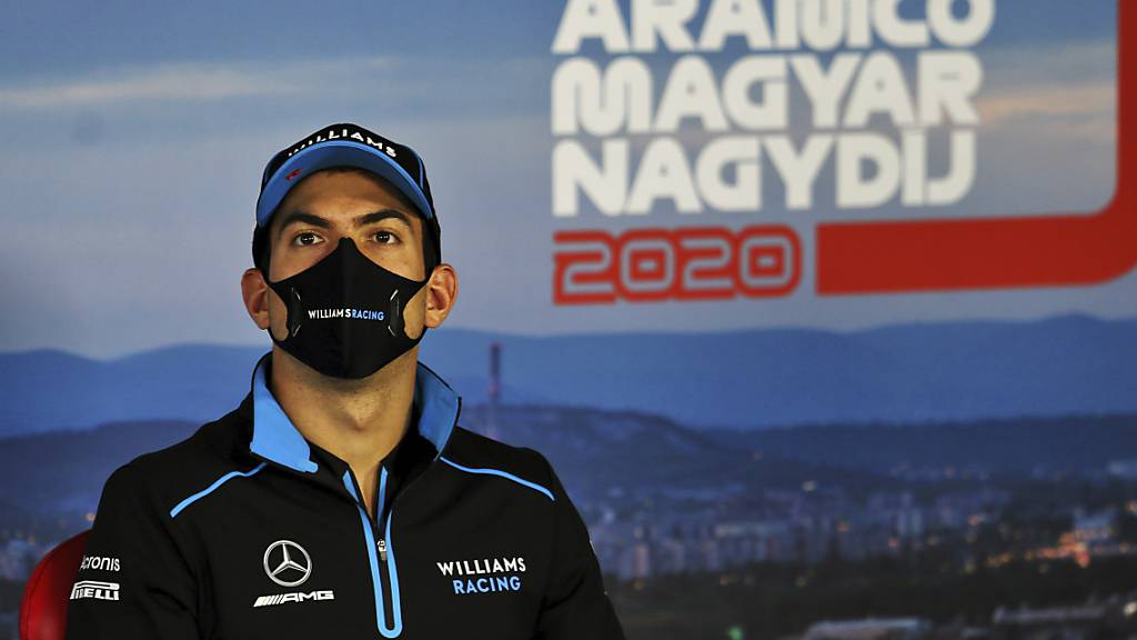 Zwei positive Corona-Tests in der Formel 1