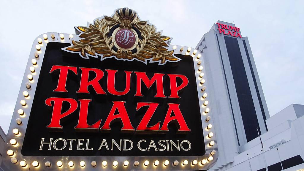 Dämpfer für Trump im Rechtsstreit um Hotel-Geschäfte