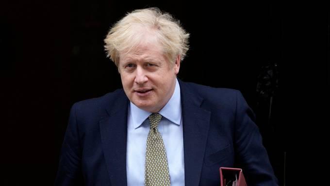 Boris Johnson ist der Britain Trump – den Spitznamen erhielt der Brite wegen der Ähnlichkeit seines Auftretens zu jenem von Trump.