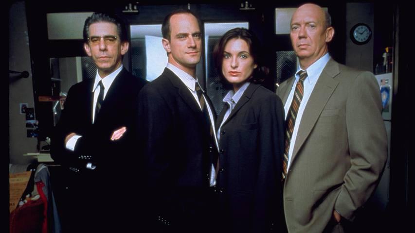 Law & Order: Special Victims Unit — Sinnlos