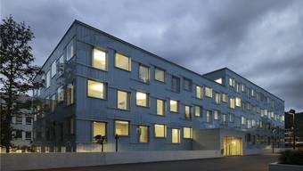 Für wie viele Axpo-Angestellte heisst es bald Lichter löschen in Baden?