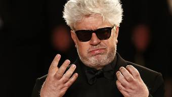 Pedro Almodovar wird Cannes-Jury-Präsident sein (Archiv)