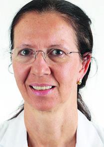 Co-Chefärztin, Fachärztin Chirurgie FMH, Klinik für Chirurgie am Kantonsspital Baselland