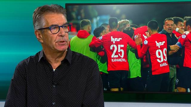 FCA-Talk: «Meine Lieblingsspieler haben dem Trainer den Job gerettet»