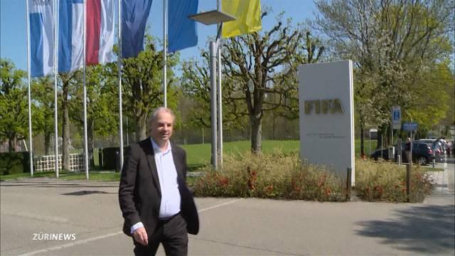 Kantonsratskommission will FIFA in Zürich nicht stärker besteuern