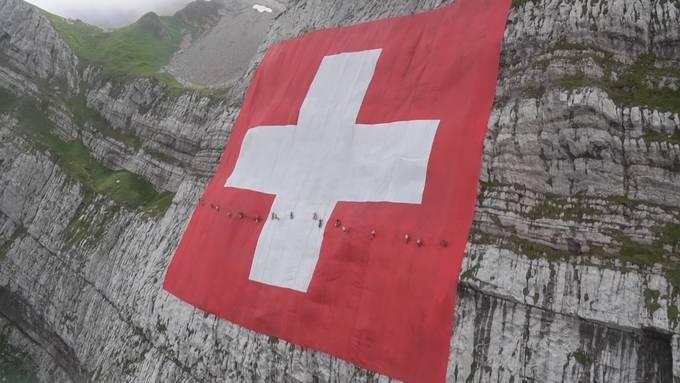 Swissness lohnt sich auch an der Börse