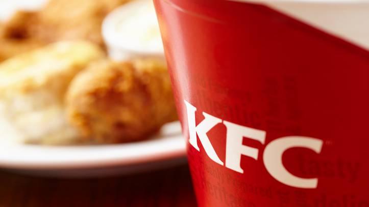 Eröffnung der KFC-Filiale könnte sich verzögern