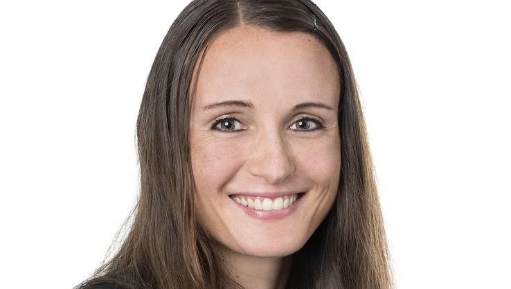 Patricia Gloor (FDP)