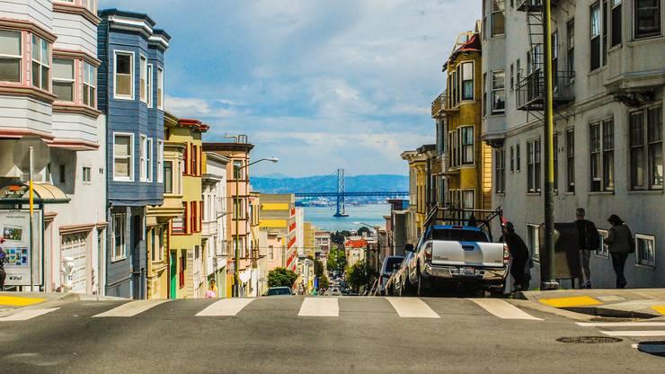 Platz 8: San Francisco - Singapur, 13'575 Kilometer, Flugzeit 16 Stunden 35 Minuten, United Airlines