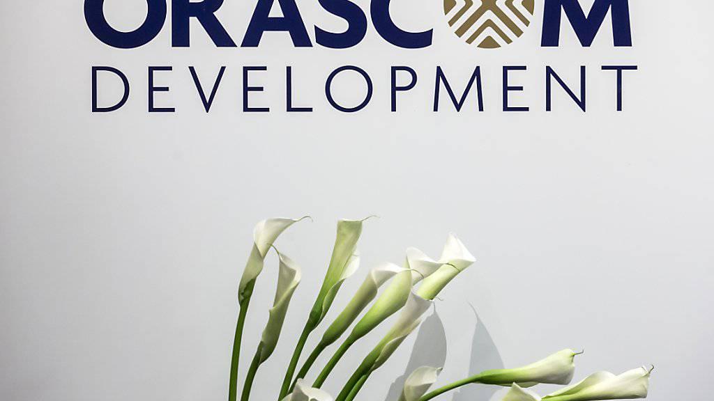 Weiterhin in den roten Zahlen: Orascom Developement Holding schreibt in den ersten neun Monaten des laufenden Geschäftsjahres einen Verlust von 29,6 Millionen Franken. (Archiv)