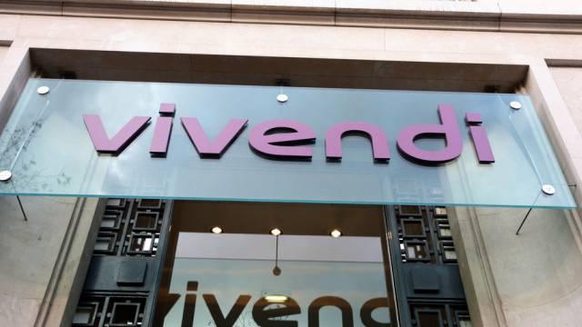 Vivendi und vier andere Firmen haben sich mit Argentinien geeinigt
