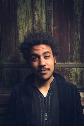 Frank Powers (24, Brugg) oder Dino Brandao gehört zu den hoffnungsvollsten Sängern des Landes. Das Studium hat er noch nicht abgeschlossen. Aktuelles Album: «Laisser Faire».