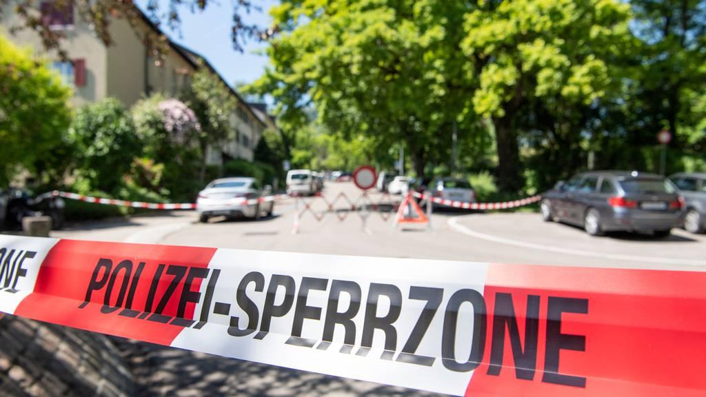 Grossangelegter Schlag gegen die Mafia – eine Person im Aargau festgenommen