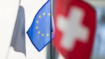Politiker aller Lager erwarten heute eine klare Ansage des Bundesrats zum Rahmenabkommen.