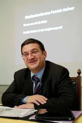 Patrick Hafner.
