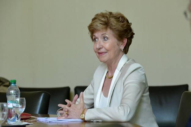 Andrea Schenker-Wicki
