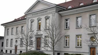 Der Prozess am Bezirksgericht Bülach findet nächste Woche statt.