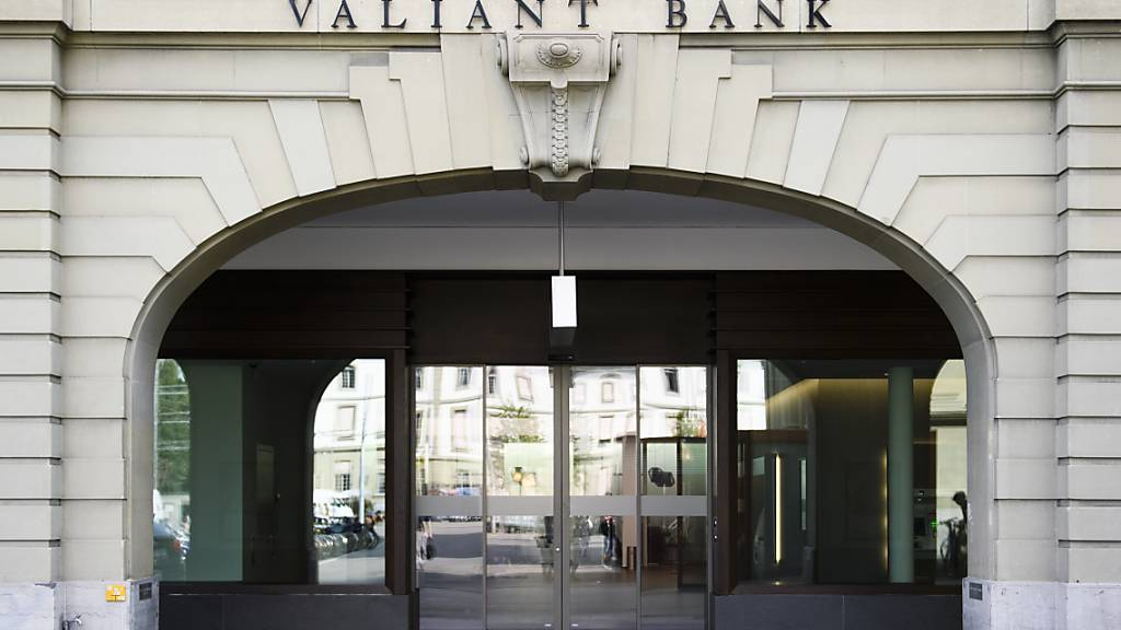 Valiant steigert Gewinn und treibt Expansion voran. (Archivbild)