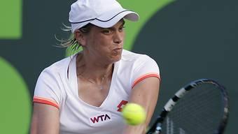 Romina Oprandi schaffts in Bogota nicht in den Halbfinal