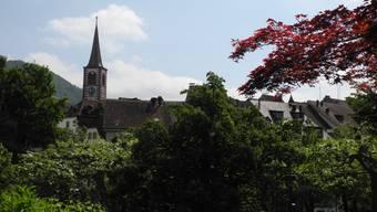 Liestal hat mehr zu bieten als nur eine schöne Altstadt.