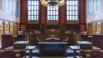 Das Bundesgericht in Lausanne (Symbolbild)