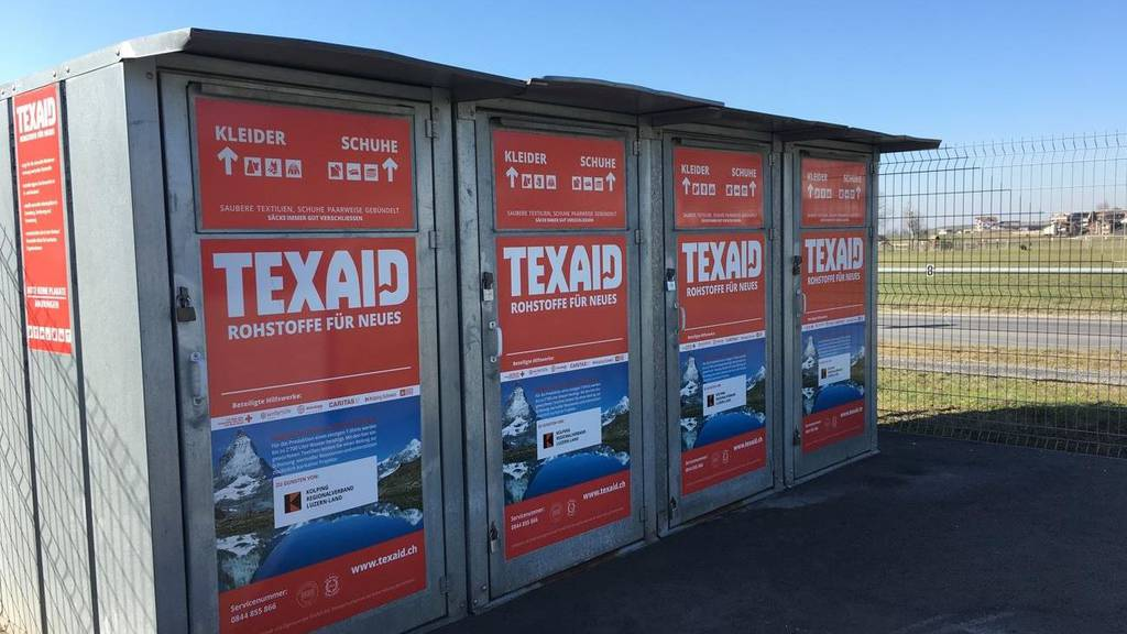 Texaid: Wohin fliesst der Geschäftsgewinn?