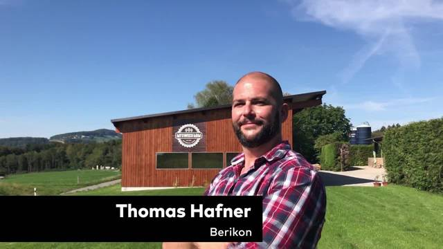 Thomas Hafner – Aargauer Bauer 2018
