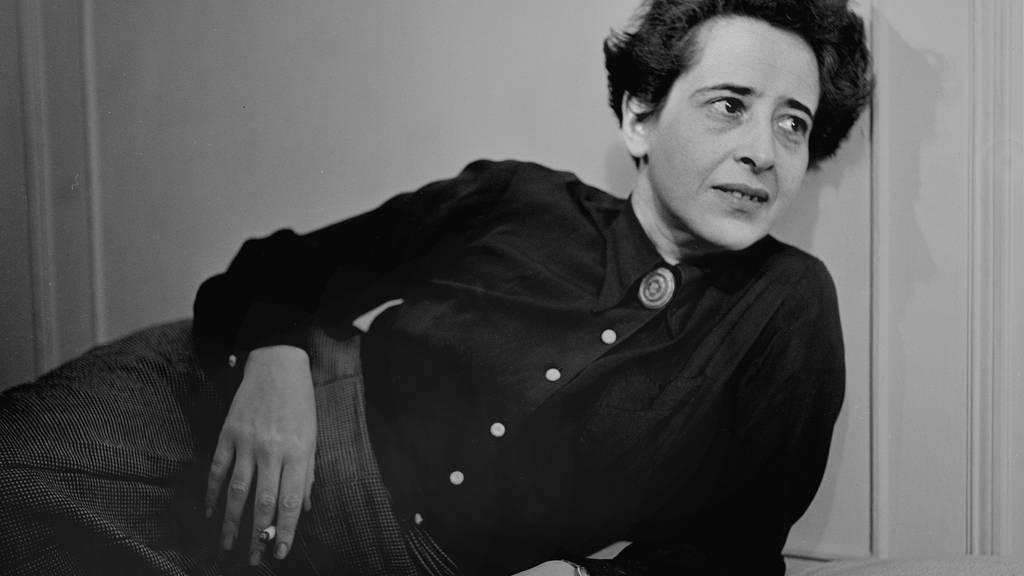 Hannah Arendt: Warum ihr Denken uns noch heute beschäftigt