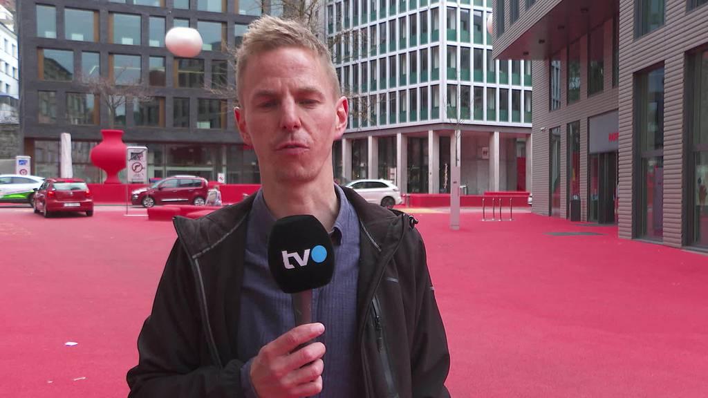 TVO-Reporter am Tag danach. Roger Inauen über die Krawalle