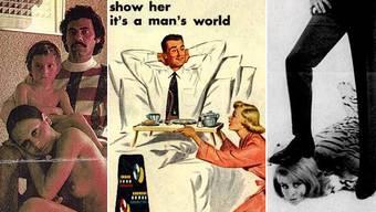 28 Werbungen, die heute nie erlaubt wären