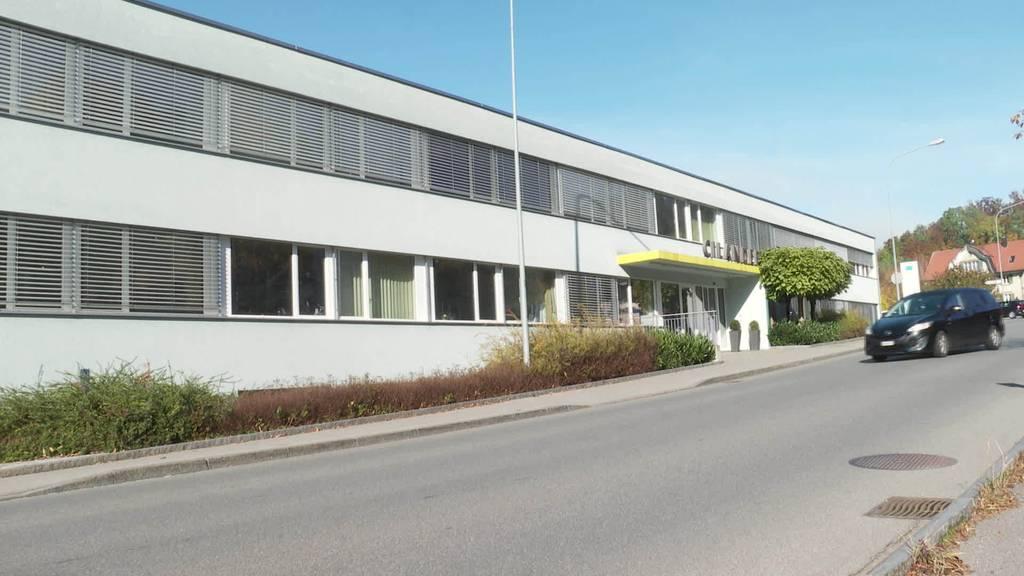 Mega-Deal: Ostschweizer Firmen machen Tarnanzüge wetterfest