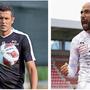Die vier Namen haben überrascht (von links oben, im Uhrzeigersinn): Fabio Grosso, Tunahan Cicek, Lasse Sobiech und Mory Diaw.