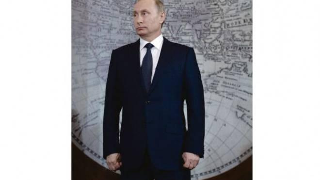 Wladimir Putin beschäftigt die hiesige Spionageabwehr. Foto: Keystone
