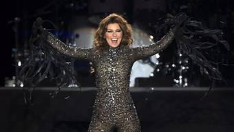 Shania Twain will noch einmal auf Tournee gehen (Archiv)