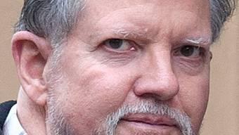 Peter Kneubühl muss in psychiatrische Behandlung