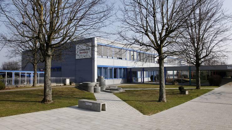 Kreisschule Bechburg in Oensingen