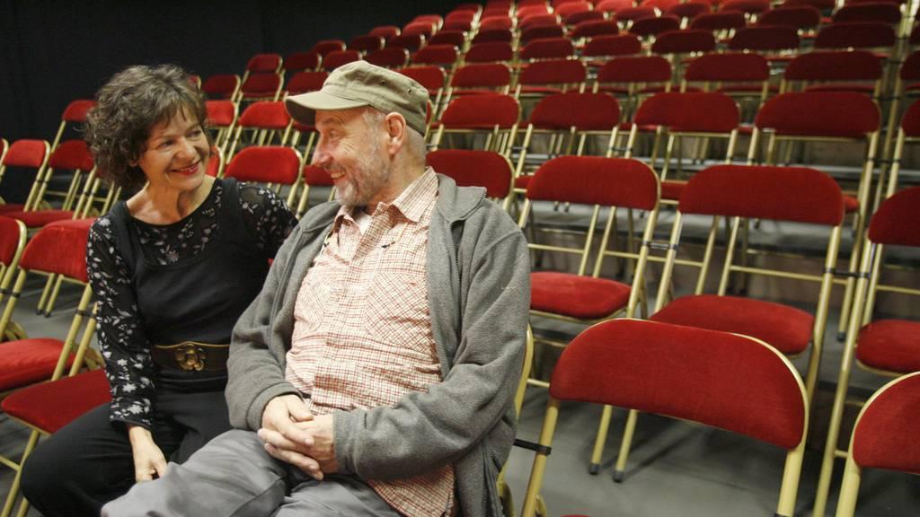 Theater Duo Fischbach schliesst ab sofort die Tore