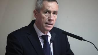 Staatsanwalt François Molins (Archiv)