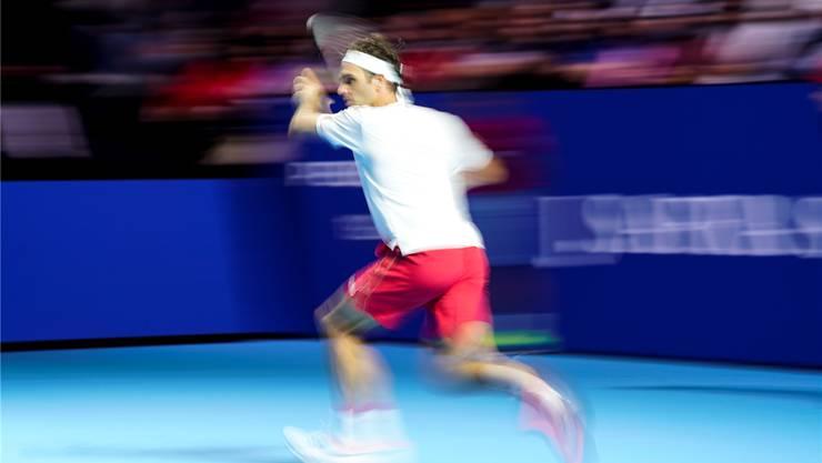 Die möglichen Regeländerungen werden wohl nicht mehr während Federers Aktivzeit in Kraft treten.