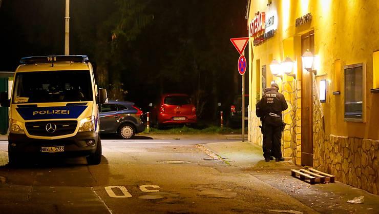 Razzien gegen die 'Ndrangheta fanden auch in Deutschland statt.
