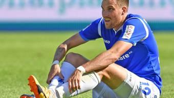 Nach nächtlicher Prügelattacke auf ihn: Darmstadt-Kicker Kevin Grosskreutz muss bald vor Gericht aussagen. (Archivbild)
