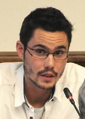 Markus Knellwolf