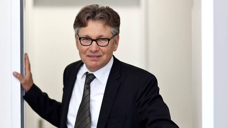Hanspeter Thür erwägt ein Polit-Comeback.