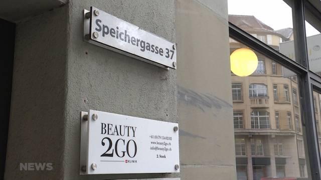 Wiedereröffnung von Beauty2go