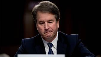 Der erzkonservative Brett Kavanaugh ist Präsident Trumps Kandidat für den Obersten Gerichtshof der USA.