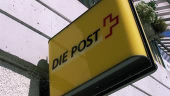 Drei Basler Poststellen sind akut gefährdet. (Symbolbild)