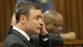 Oscar Pistorius blitzte mit seiner Beschwerde ab