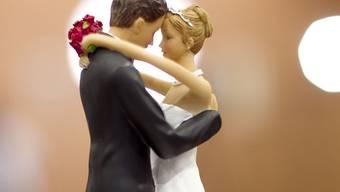 Heiraten könnte das Leben verlängern (Symbolbild)