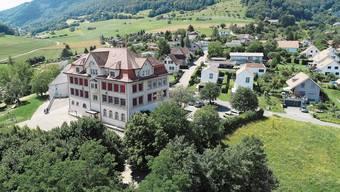 Der Souverän hat an der Urne das letzte Wort über die geplante Sanierung des Schulhauses 1912.