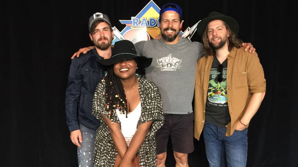 Welshly Arms im Interview